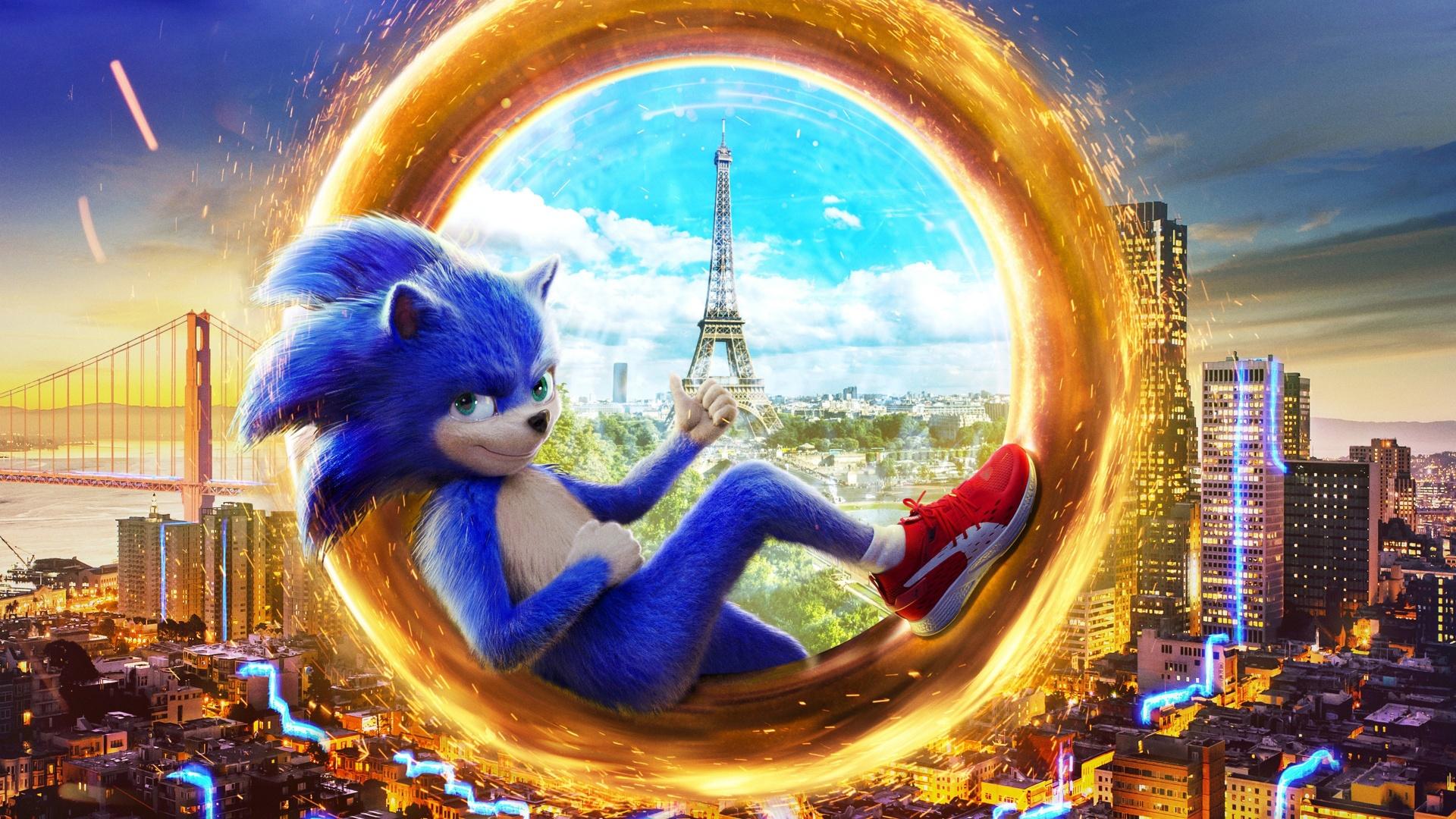 Фильм «Соник в кино» получил оценки на Metacritic