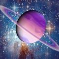 Зарубежные художники и космос