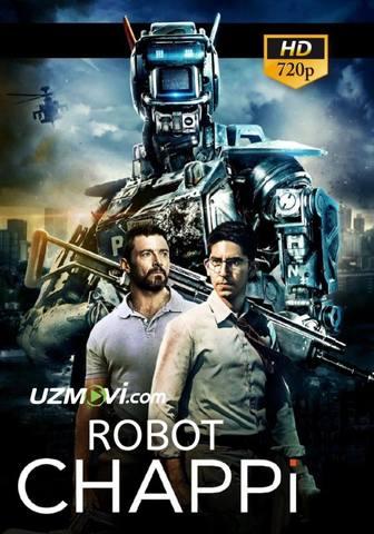 Robot chappi