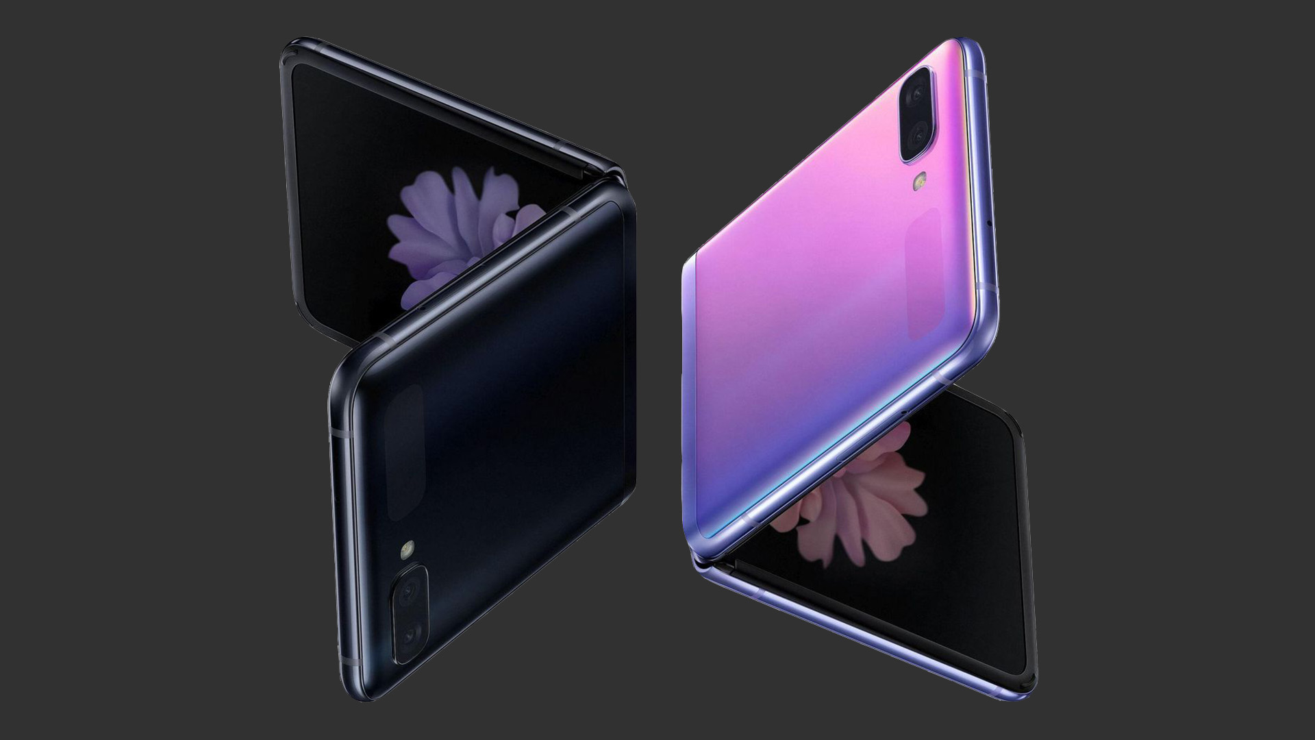 Samsung Z Flip и Motorola Razr 2019 проверили на прочность
