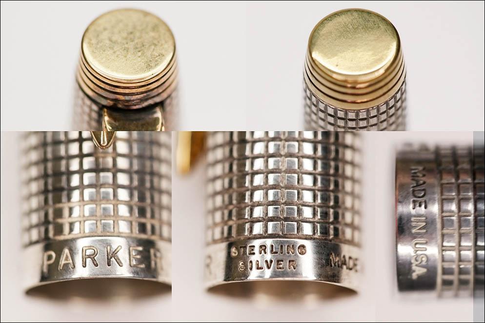 Parker 75 Cisele. Lenskiy.org