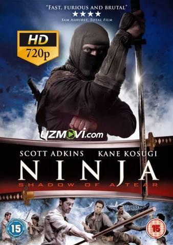Ninza 2 | Ninzya 2 Uzbek tilida Premyera