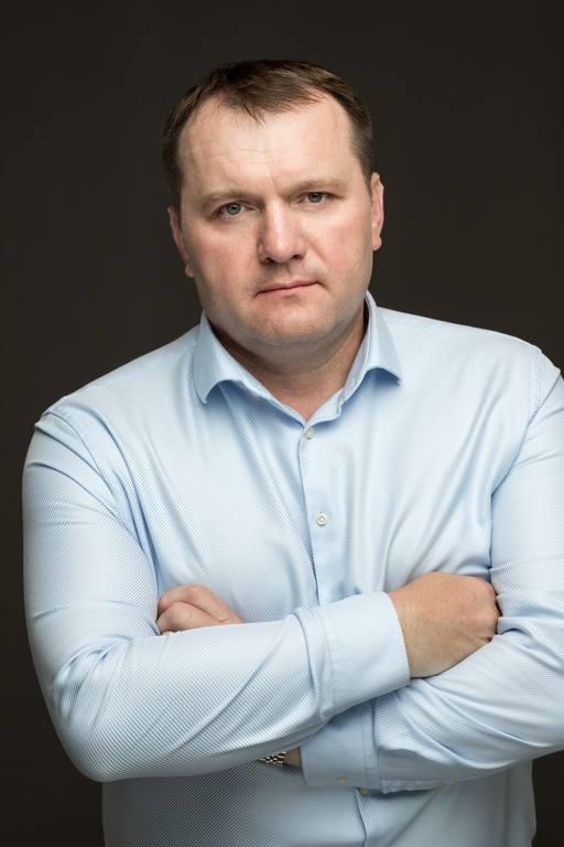 заместитель генерального директора по экспедированию транспортно-экспедиционной компании «ТРАСКО» Александр Шилинчук