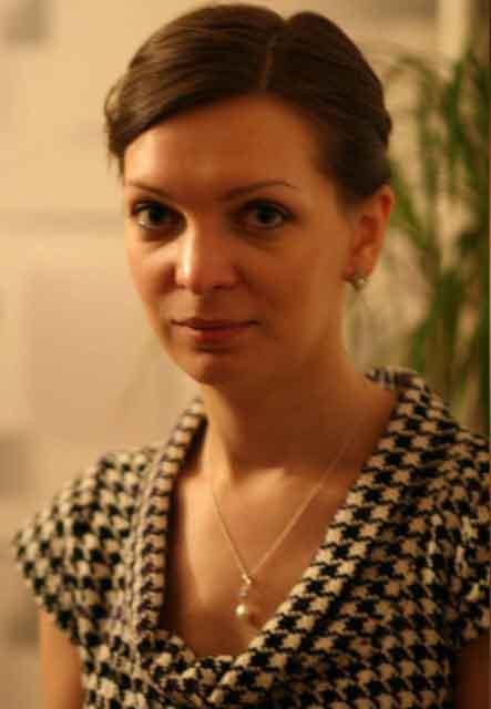 Управляющий директор по имущественным видам страхования АО «Группа Ренессанс Страхование» Марина Зюганова