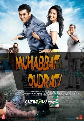 Muhabbat qudrati