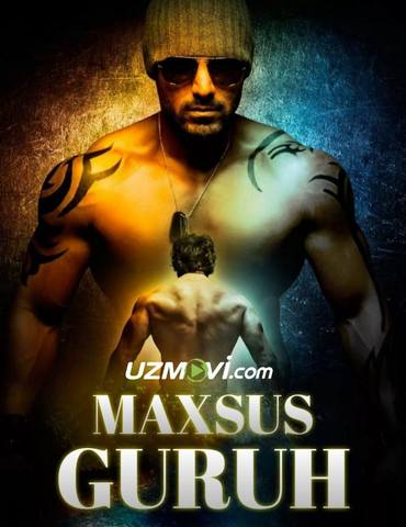Maxsus Bo'lim / Guruh 1