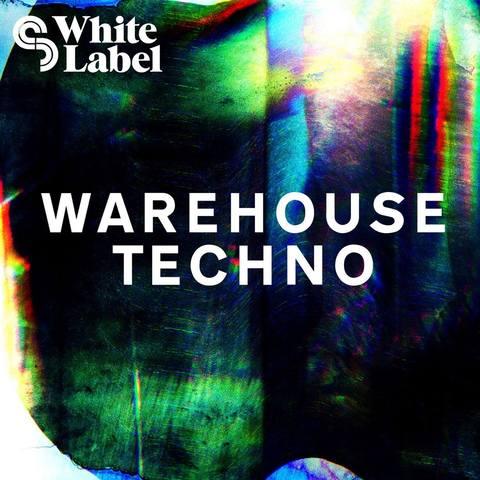 Sample Magic - Warehouse Techno (AIFF, REX2, WAV)