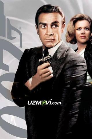Jeyms Bond: Oltin barmoq