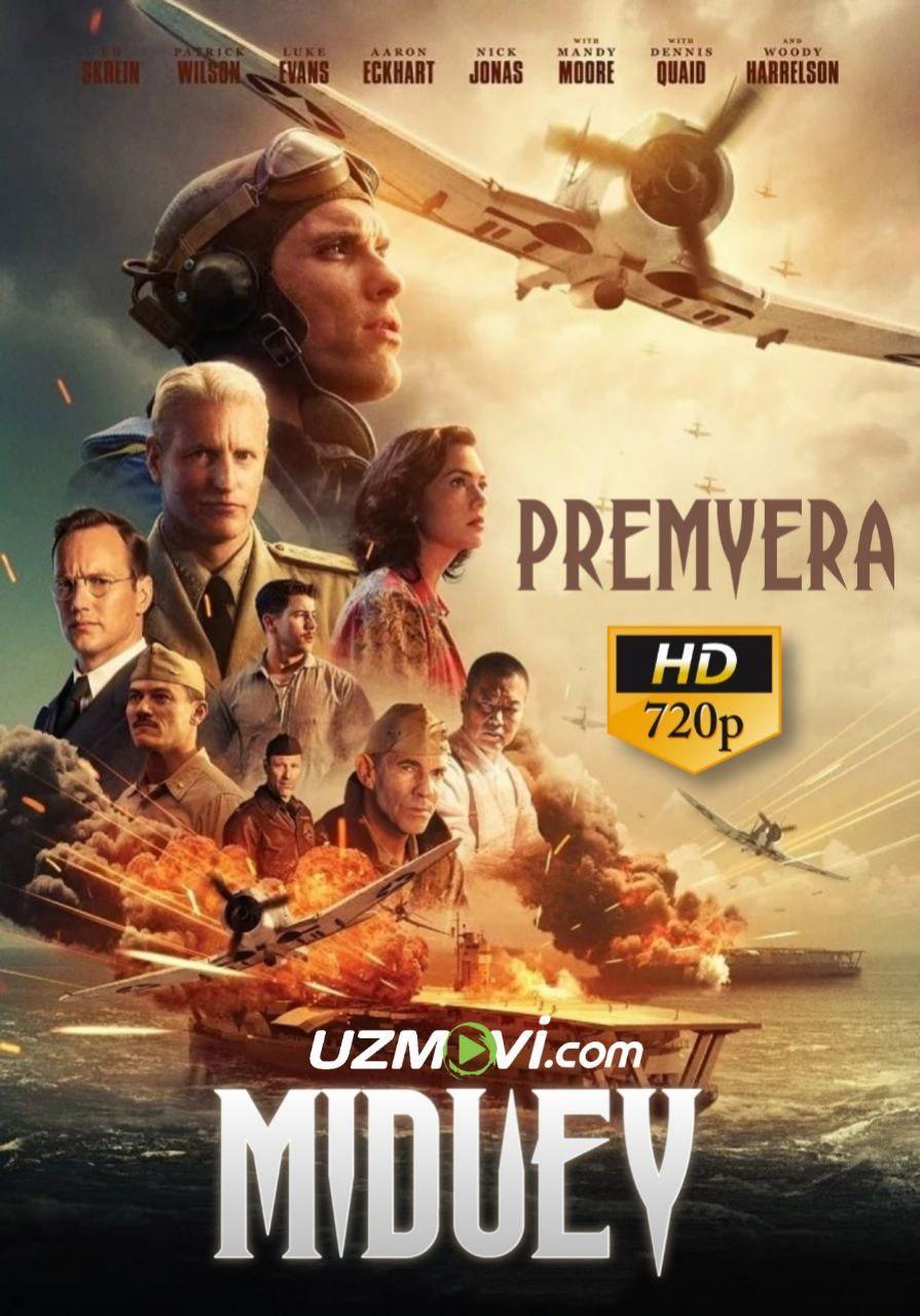 Miduey Premyera Uzbek tilida original HD