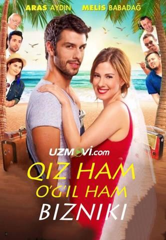 Qiz ham o'g'il ham bizniki
