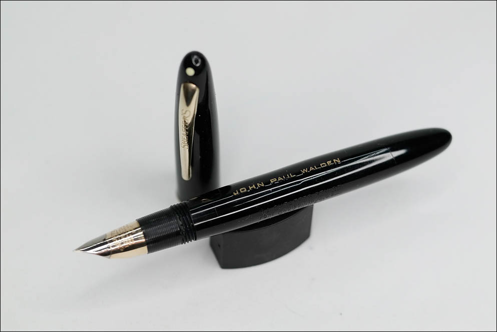 Sheaffer Triumph Sovereign II. Lenskiy.org