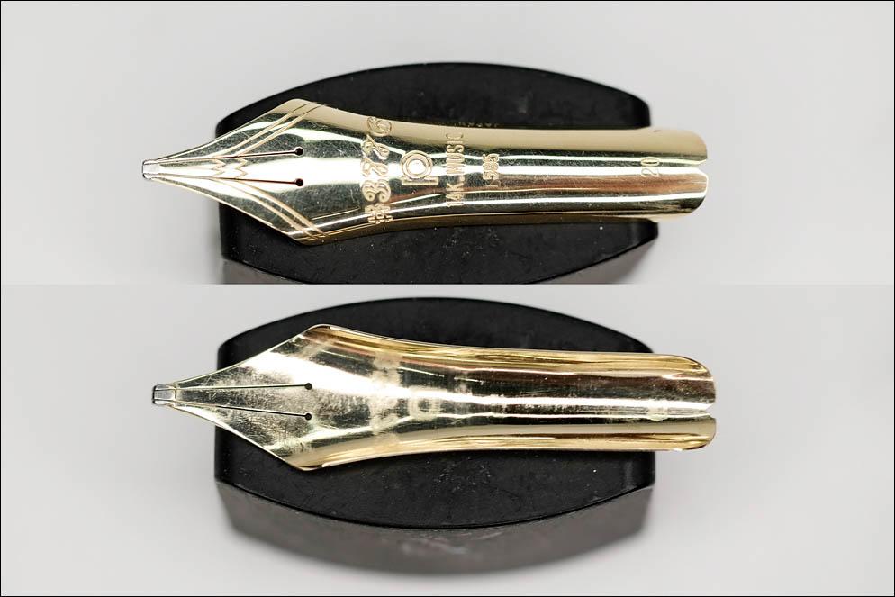 Platinum #3776 Century with Music nib. Lenskiy.org