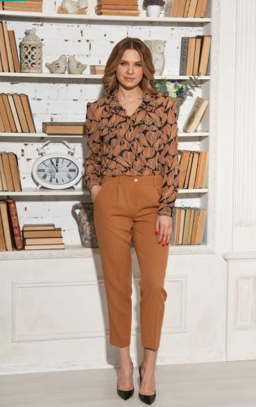 Блуза, брюки LIBERTY Артикул: 7020