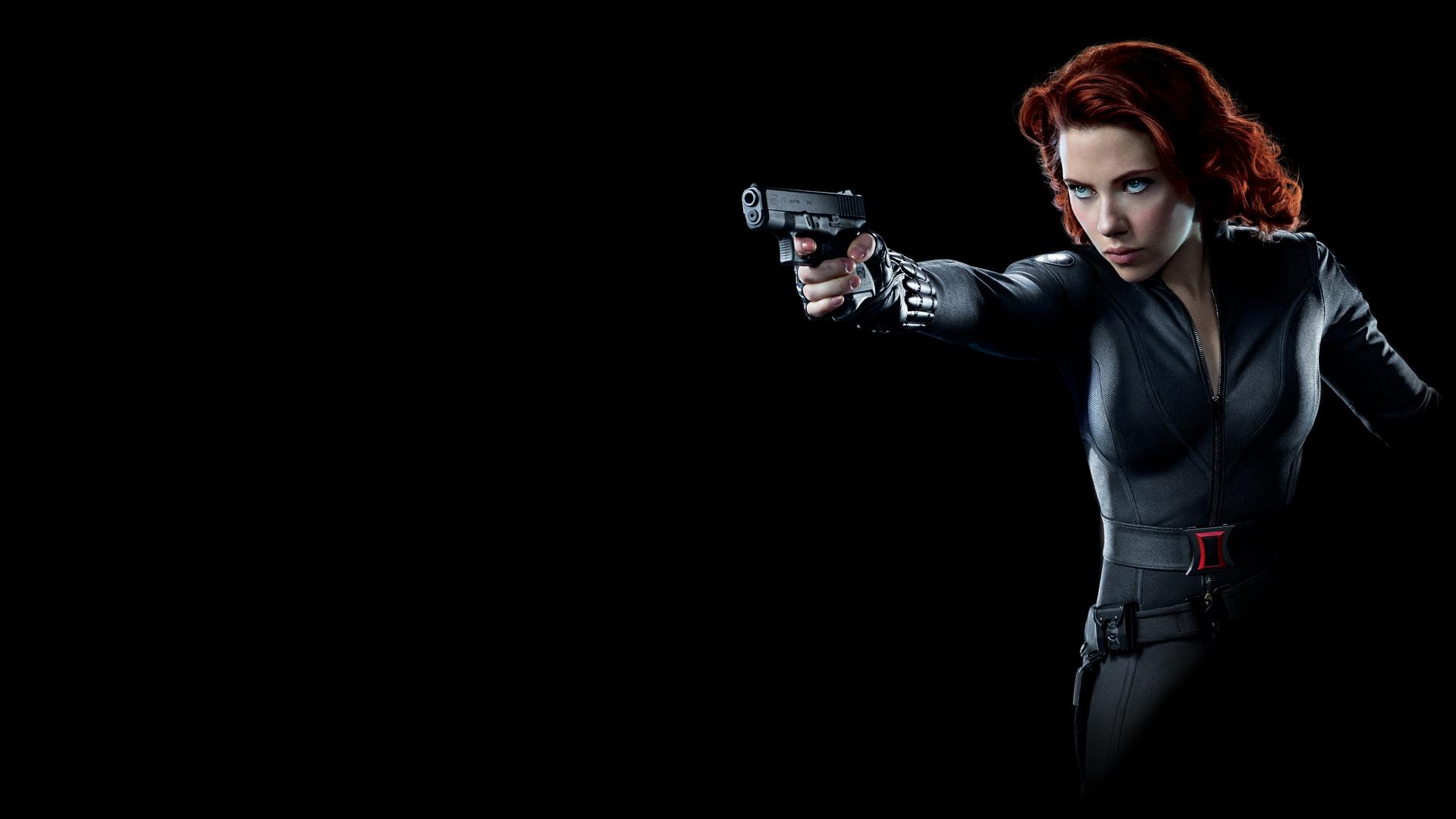 Marvel показала финальный трейлер «Черной вдовы»