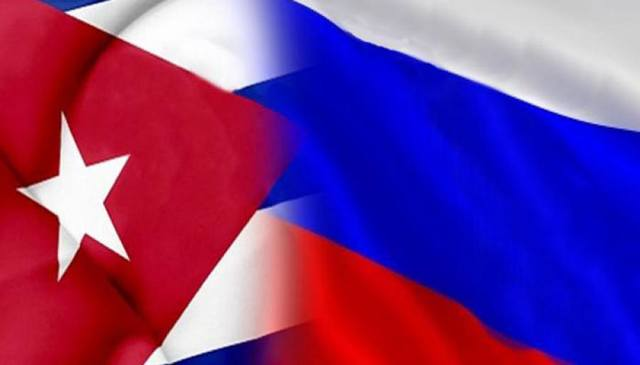 Российское движение солидарности «Венсеремос» осуждает американскую блокаду Кубы