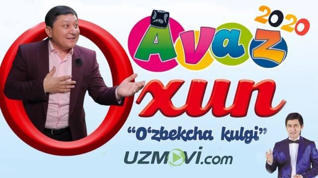 Avaz Oxun 2020 konsert dasturi premyera