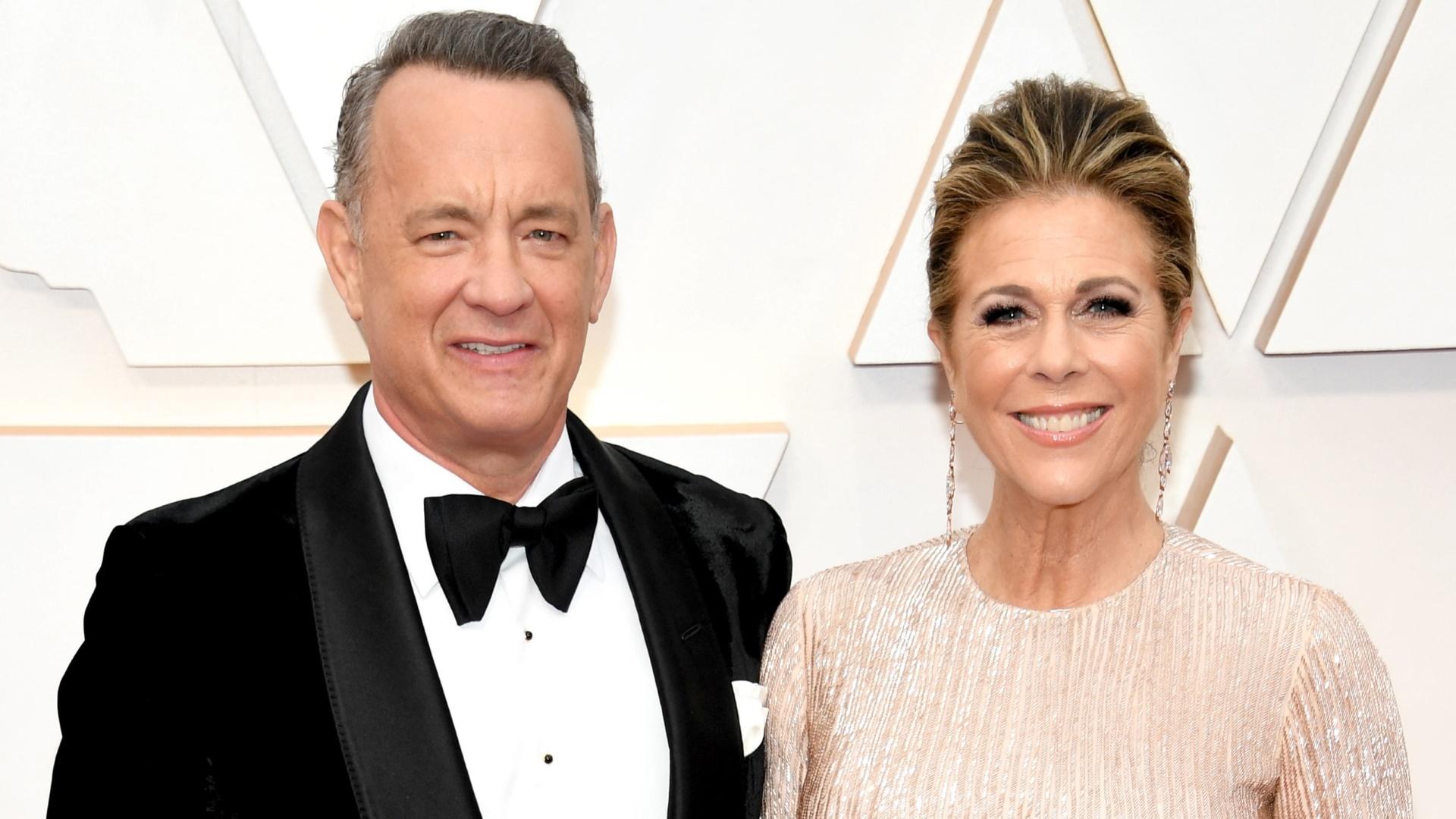 У звезды Голливуда Тома Хэнкса и его жены обнаружили коронавирус