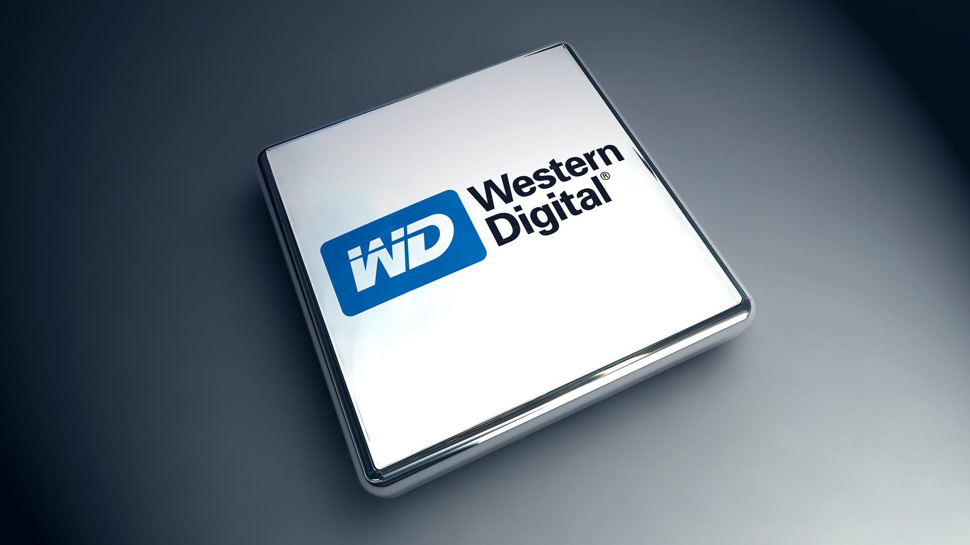 Вышла самая маленькая флешка в мире на 512 ГБ от WD