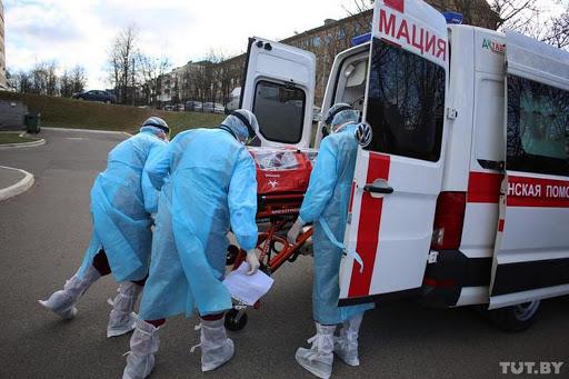 Суровые новости - суровый коронавирус