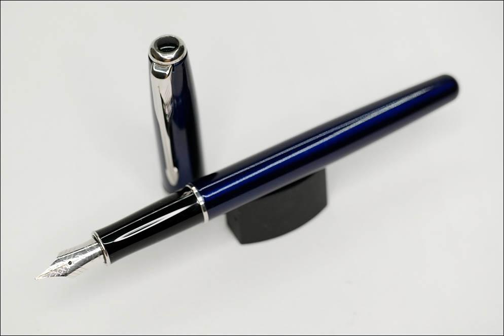 Parker Sonnet Ocean Blue. Lenskiy.org
