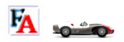 AvtandiLine, первая аэрография для Ferrari 250 Testa Rossa