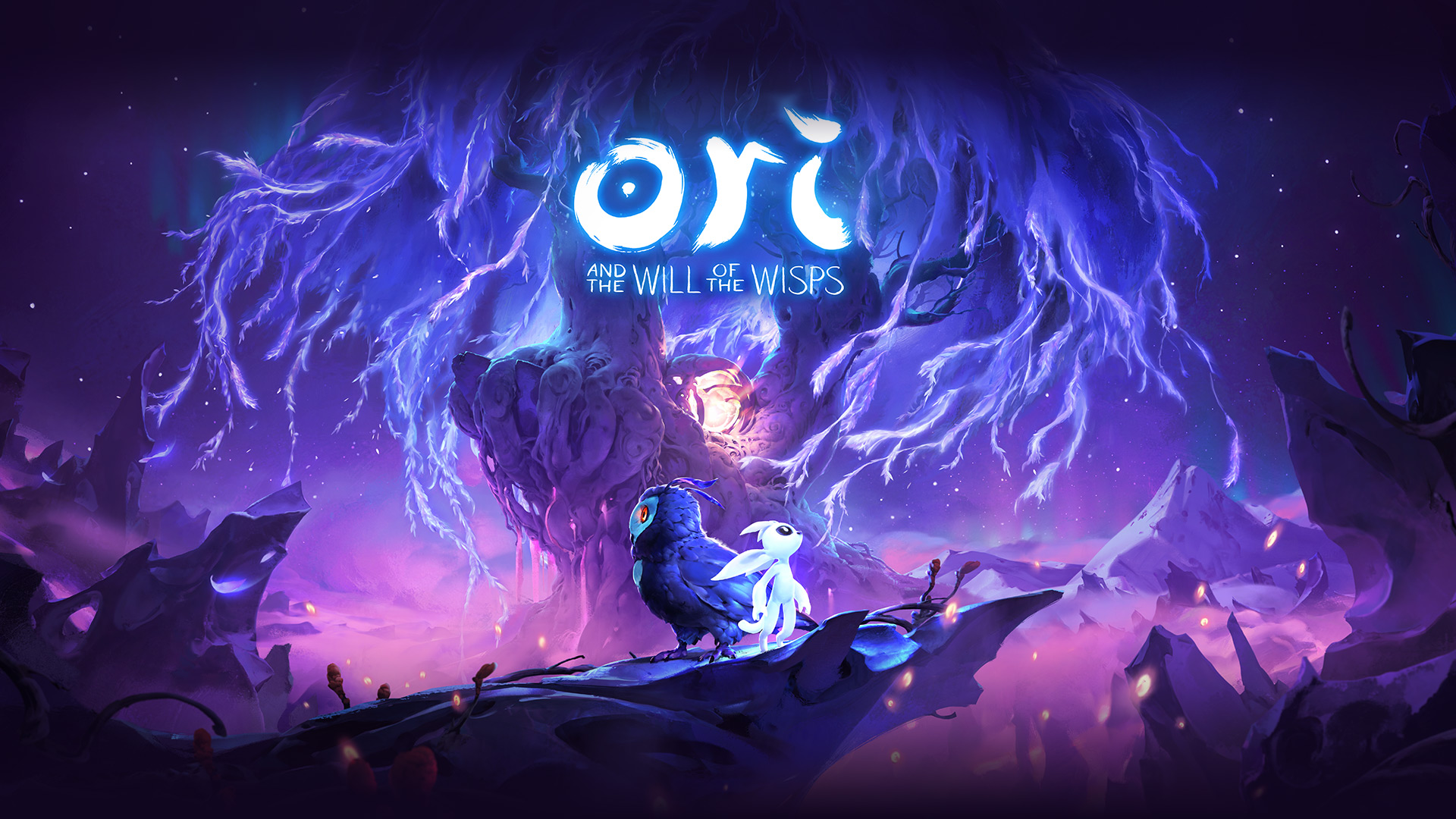 Обзор Ori and The Will of The Wisps — добро и зло