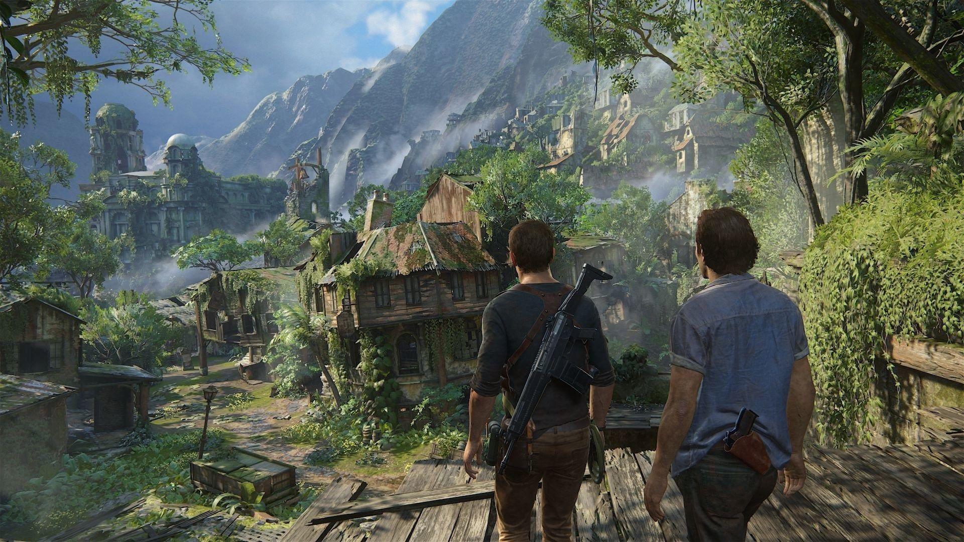 Технический директор The Last of Us Part 2 показал, почему SSD в PS5 так важен для графики
