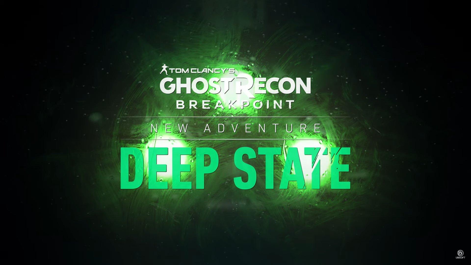 Сэм Фишер поможет «призракам» в новом дополнении к Ghost Recon Breakpoint