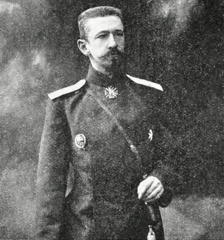 Генерал Василий Гурко.