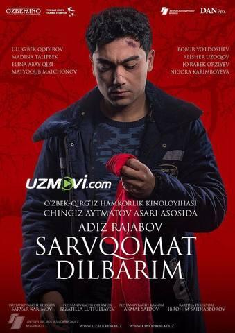 Sarvqomat dilbarim uzbek kino