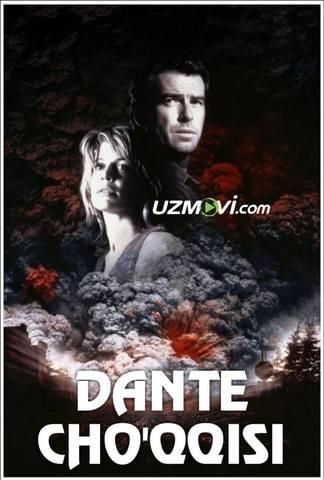 Dante Cho'qqisi