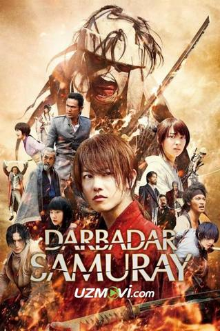 Darbadar Samuray