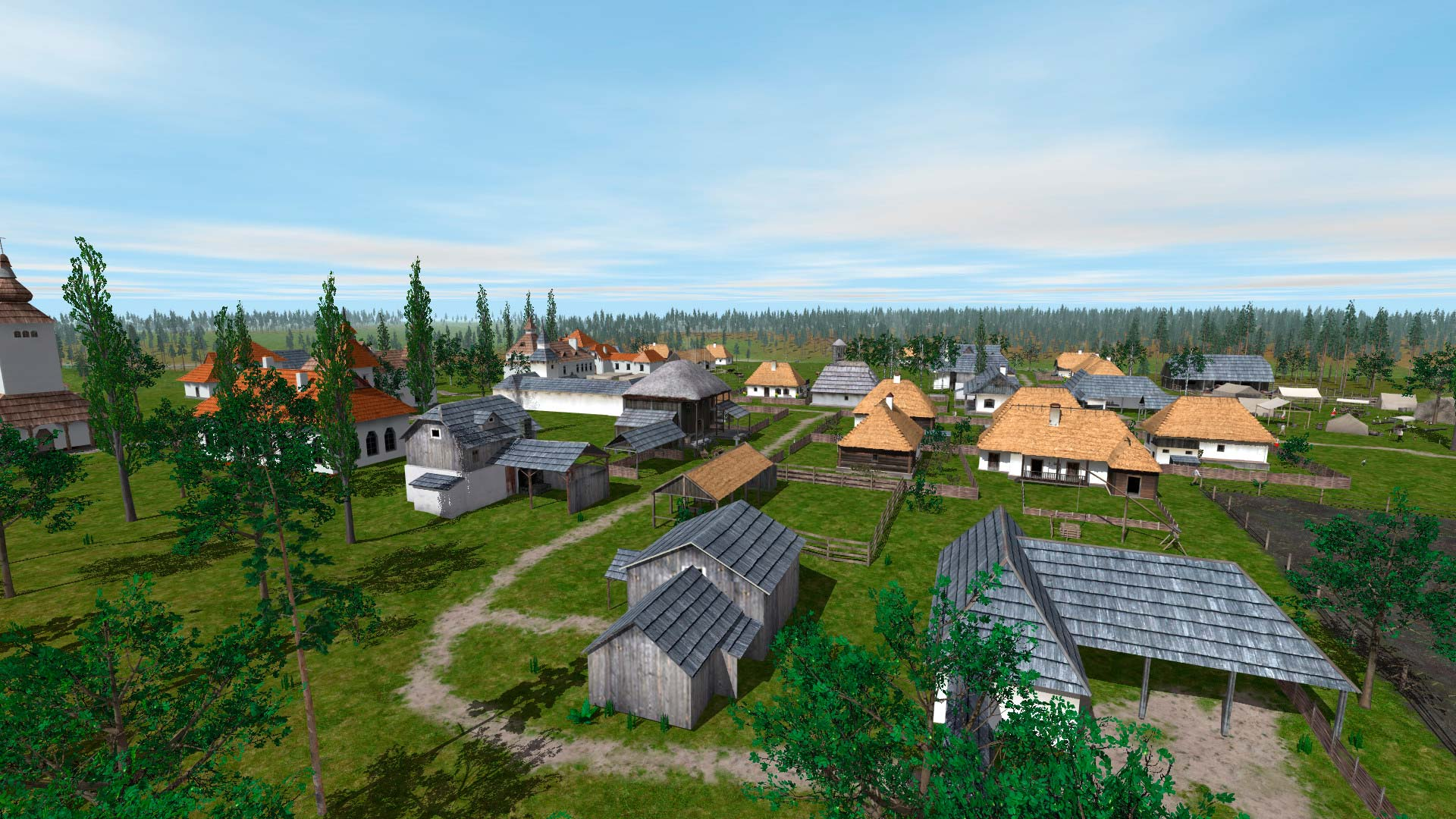 Украинец выпустил в Steam стратегию, которая быстро получила свыше 90% положительных отзывов