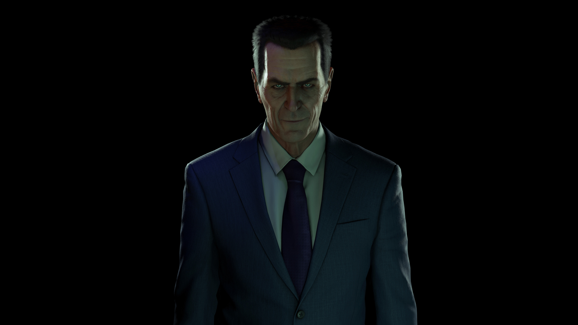 Концовка Half-Life: Alyx намекнула на Half-Life 3