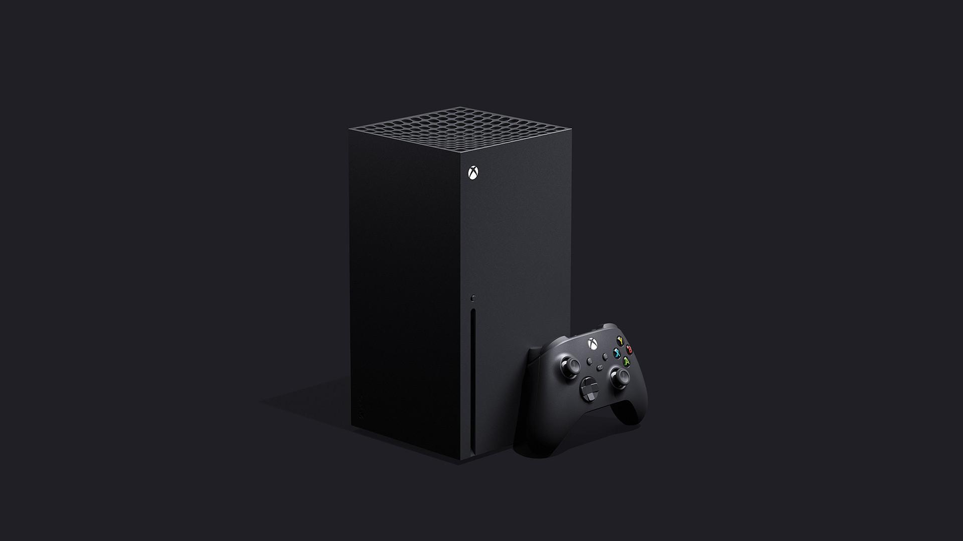 Хакерша украла у AMD исходный код видеокарты Xbox Series X