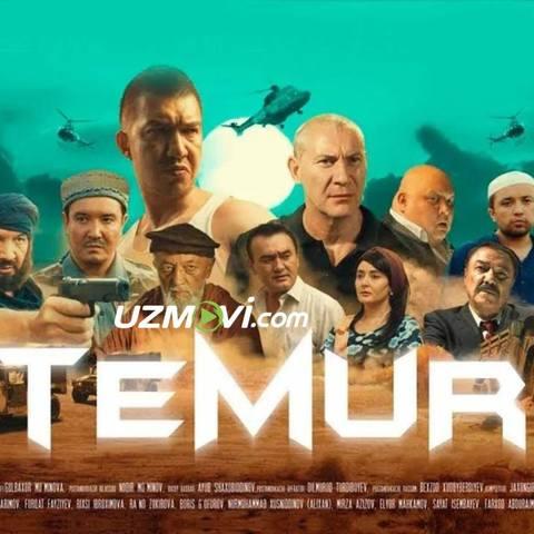 Temur yangi Uzbek o'zbek kino premyera