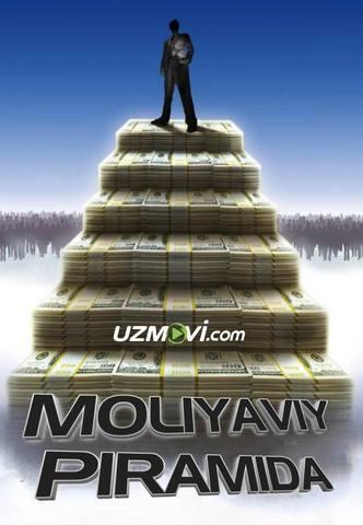 Moliyaviy Piramida