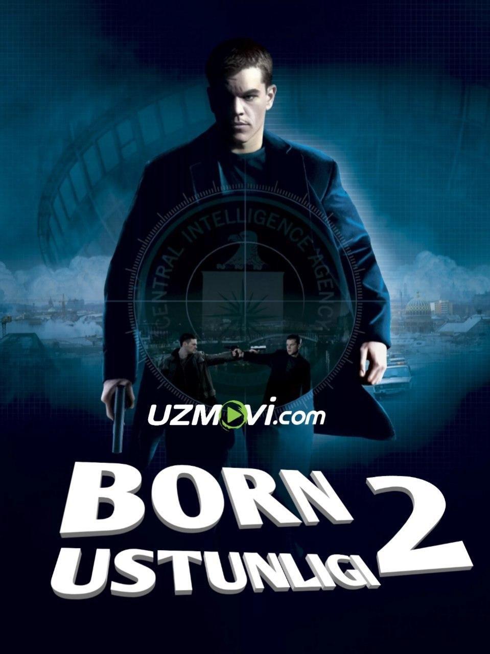 Born Ustunligi 2