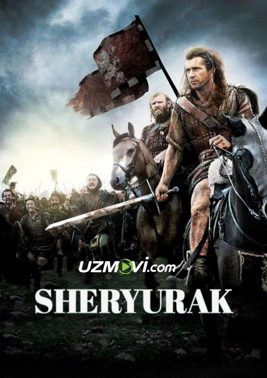 Sheryurak