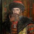 Малюта Скуратов: судьба палача