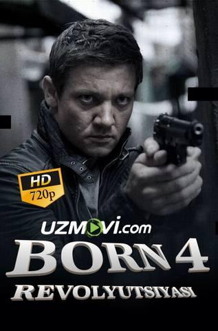 Born revolyutsiyasi 4