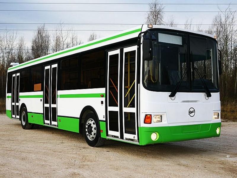 ЛиАЗ-525660