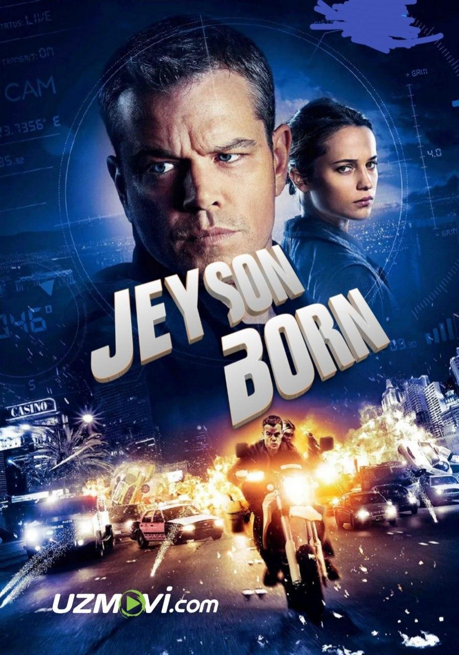 Jeyson Born