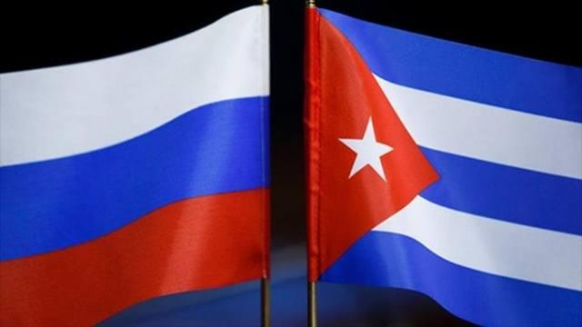 Общество дружбы Россия-Куба требует прекращения американской блокады острова