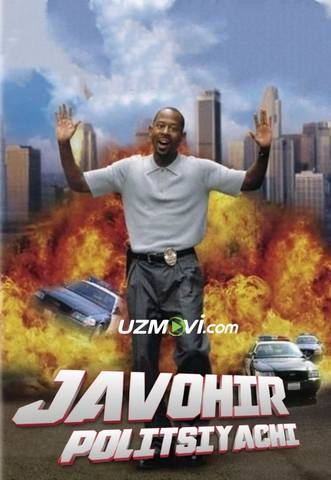 Javohir Politsiyachi uzbek tilida