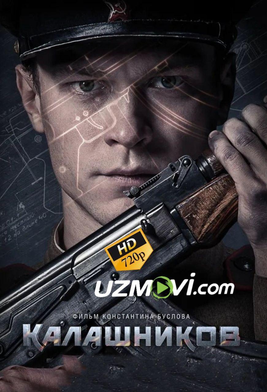 Kalashnikov premyera uzbek o'zbek tilida original