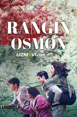 Rangin Osmon