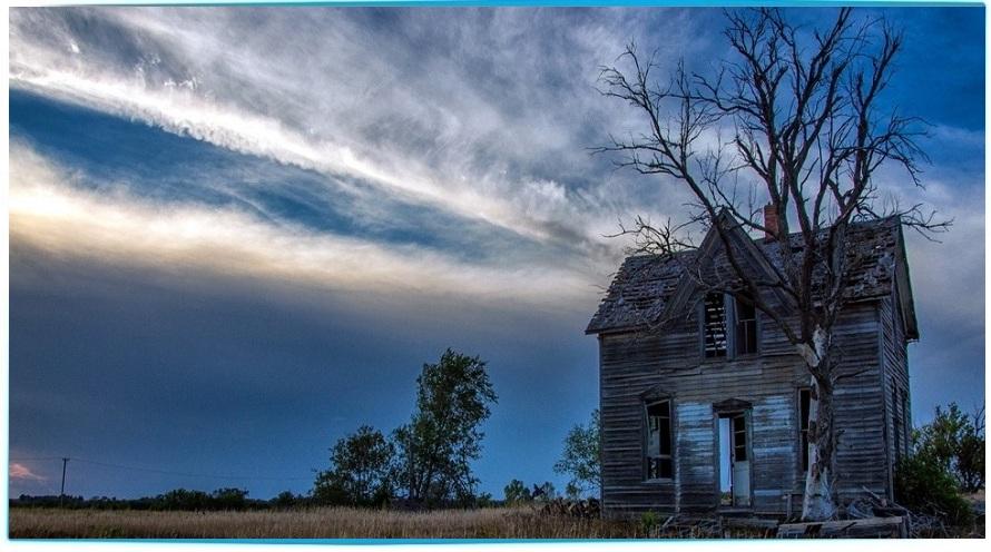 дом красота