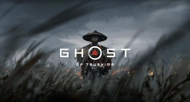 Sucker Punch расскажет больше подробностей о Ghost of Tsushima в ближайшем будущем