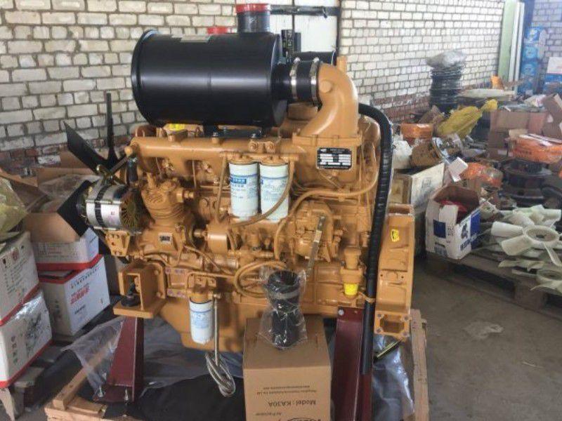 Мотор марки YC6B125
